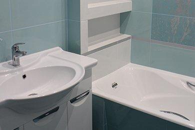 Ремонт ванной комнаты кредит Смеситель Paini Ornellaia 87CR570BKM для кухонной мойки